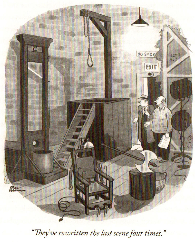 Good phrase charles addams family pity