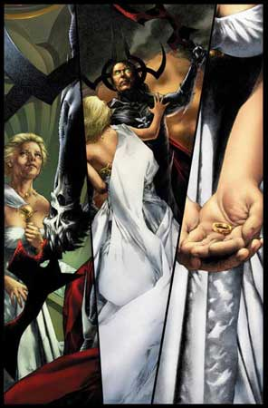 Spawn Godslayer by Jay Anacleto