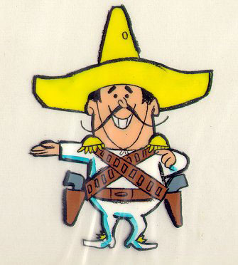 Frito Bandito, by Tex Avery