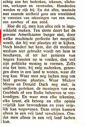 Elsevier, 14 januari 1950
