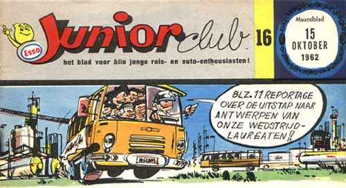 Esso juniorclub