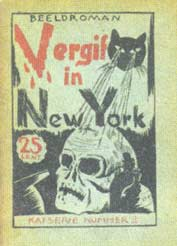 Vergif in New York