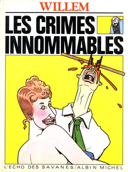 Les Crimes Innommables, 1983