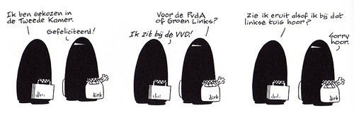 Burka, Peter de Wit (2006)