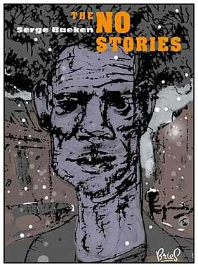 The No Stories, by Serge Baeken