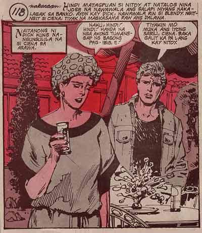 Charlie Baldorado - Lambiek Comiclopedia