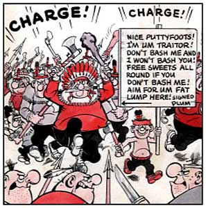 Little Plum, by Leo Baxendale 1960