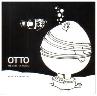 Otto, by Anders Brønserud