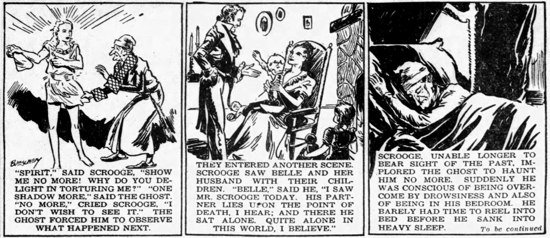 Alfred J. Buescher | Lambiek Comiclopedia