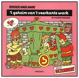 Ridder Haolhaok, by Burp (Willem Betting)
