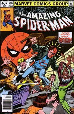 The Amazing Spider-Man, by John Byrne