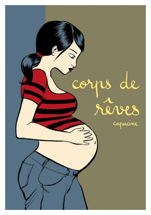 Corps de Rêves by Capucine