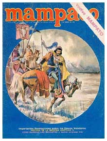 cover by Manuel Cárdenas Arce