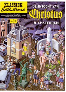 cover by Aart Clerkx
