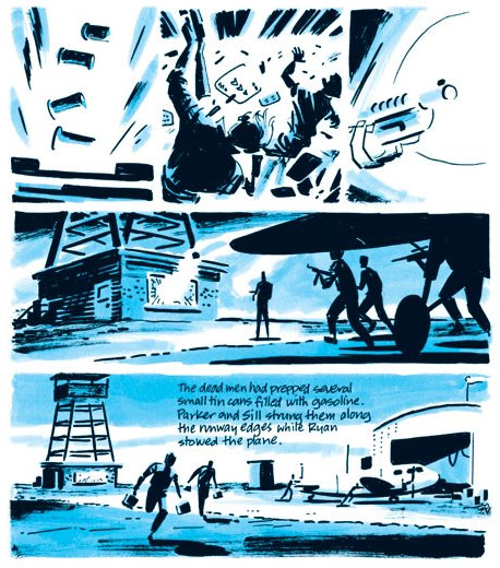 Parker by Darwyn Cooke