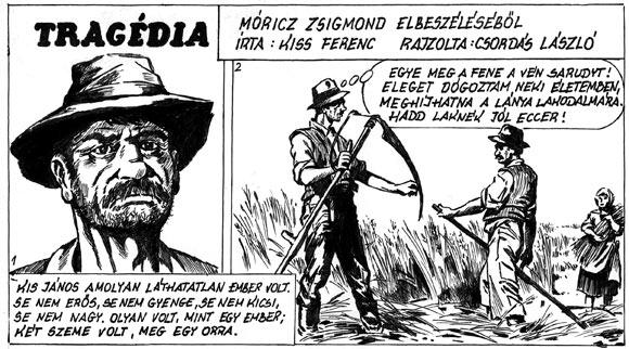 """Képtalálat a következőre: """"móricz zsigmond tragédia"""""""