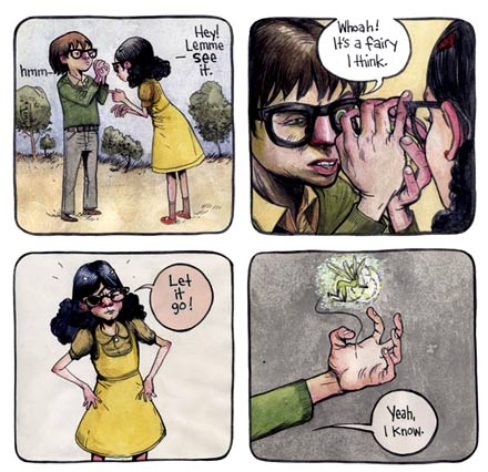 Supermundane by Farel Dalrymple