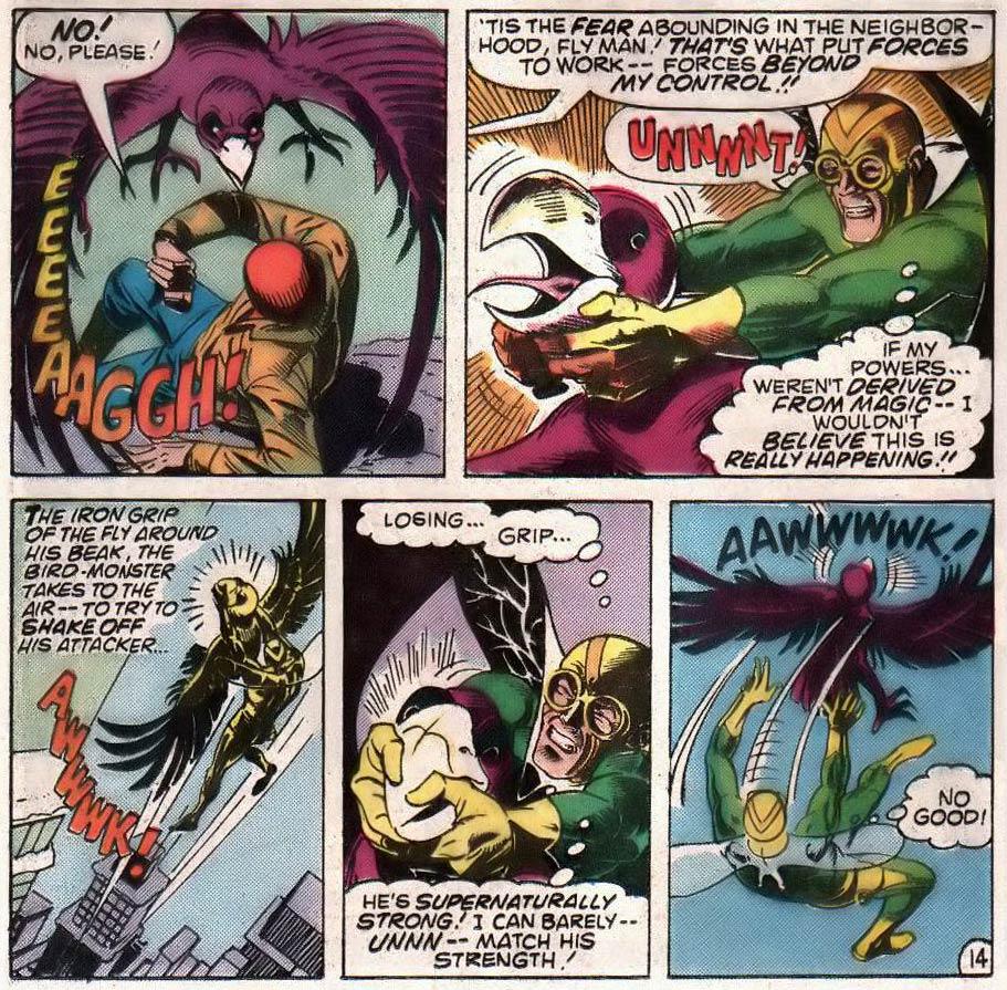 Doctor Strange X Reader Period