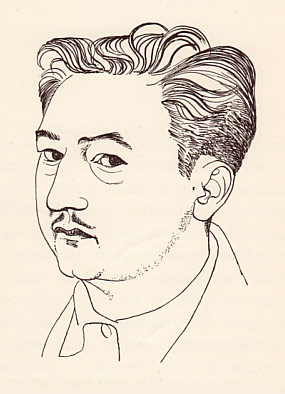 self portrait (1950)