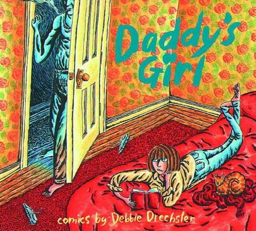 Daddy's Girl, by Debbie Drechsler
