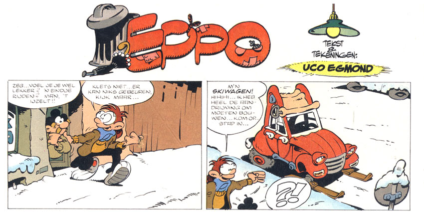 Eppo, by Uco Egmond