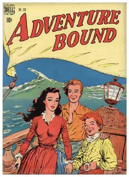 Adventure-bound, by Bill Ely