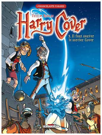 Harry Cover by Cristobal Esdras