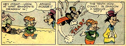 Atomic Mouse, by Al Fago