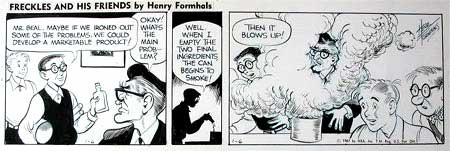 Freckles and his Friends, by Henry Formhals