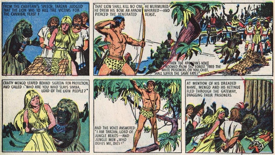 Hal Foster - Lambiek Comiclopedia