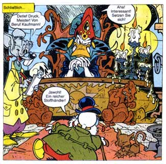 Serge Clerc | Lambiek Comiclopedia