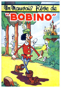 Bobino, by Albert Fromenteau
