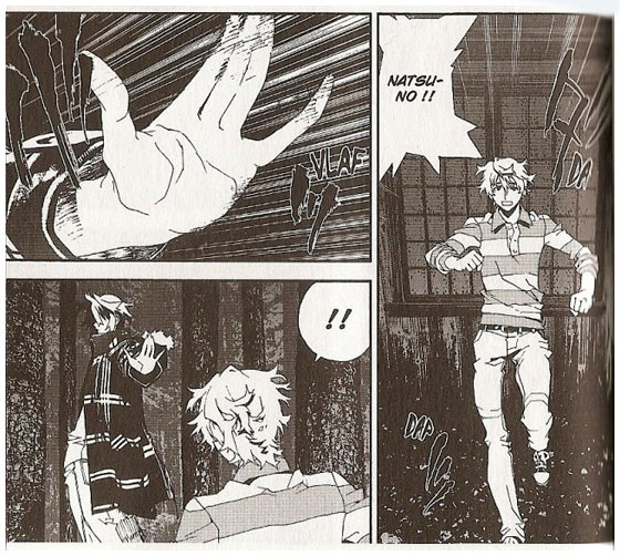 JAPAN Shoji Gatoh,Shiki Douji novel Full Metal Panic Short story 1 ...