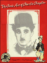 The Comic Art of Charlie Chaplin, by Denis Gifford