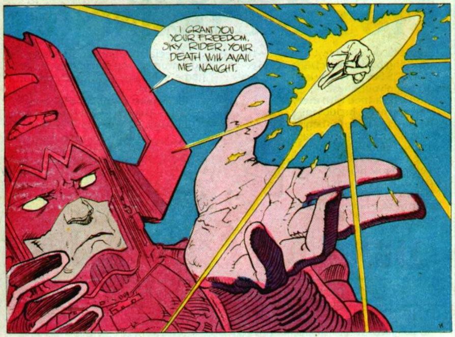 Jean Giraud (Moebius, Gir) | Lambiek Comiclopedia