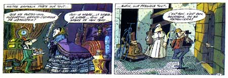 Georges Grammat | Lambiek Comiclopedia