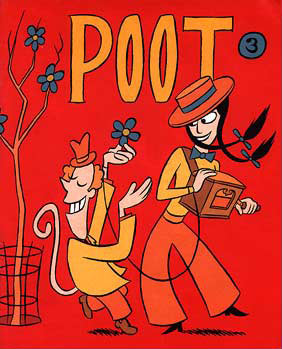 Poot, by Walt Holcombe