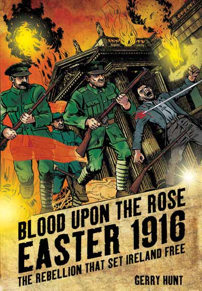 Easter 1916 by Gerry Hunt