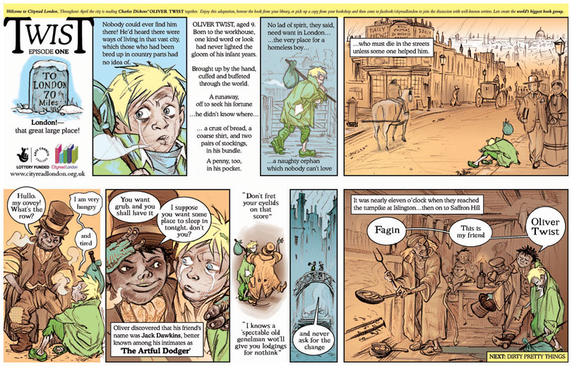 Ilya (Ed Hillyer)   Lambiek Comiclopedia