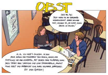 Obst, by Jamiri (Jan-Michael Richter)
