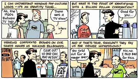 Norm, by Michael Jantze