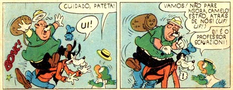 Ze Carioca by Paul Murry and Jorge Kato