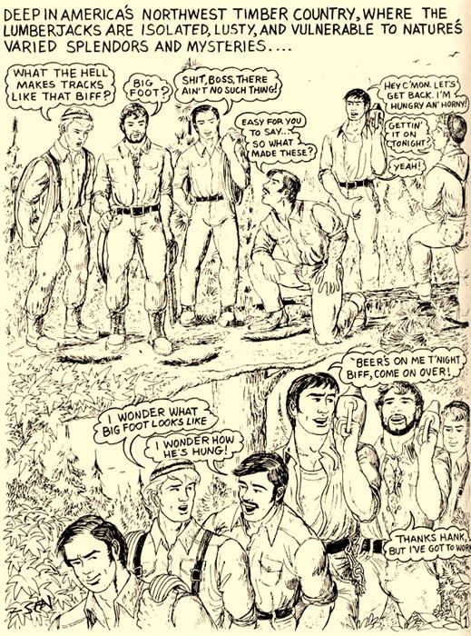 Gay army men nude