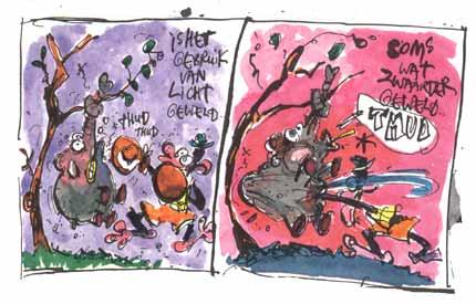 Hein de Kort Hein de Kort Lambiek Comiclopedia