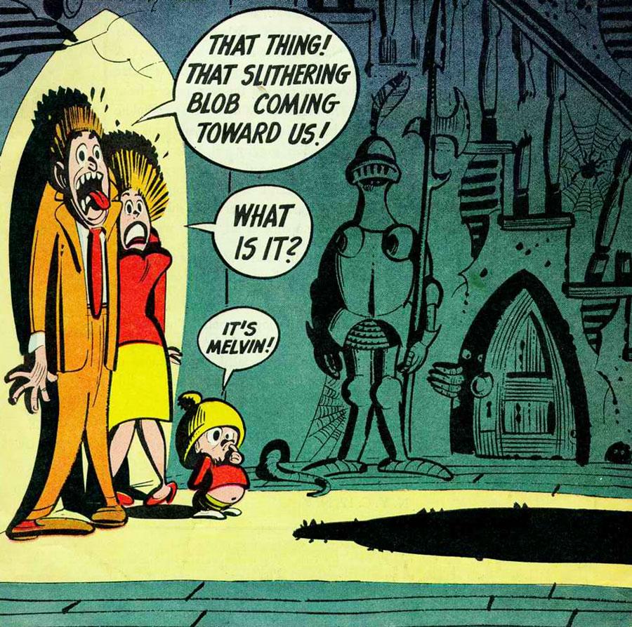 American Erotic Comics harvey kurtzman - lambiek comiclopedia