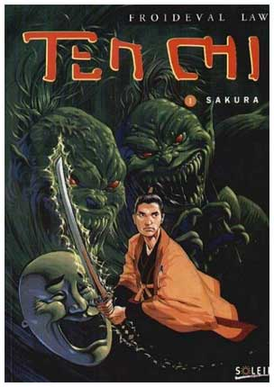 Ten Chi, by Wing K. Law