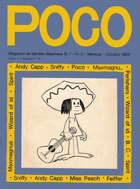 Poco, by Claude Le Gallo