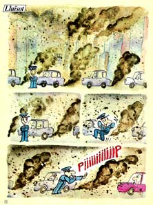 comic strip by Lluisot