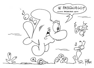 Pasqualo, by Lux