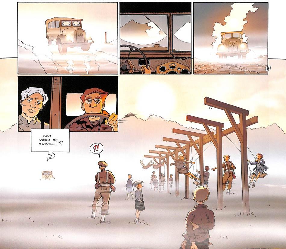 Marvano (Mark van Oppen) - Lambiek Comiclopedia